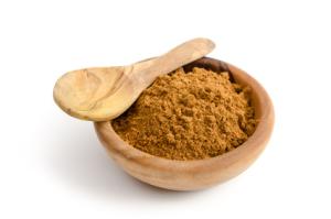 guarana-pulver dosierung
