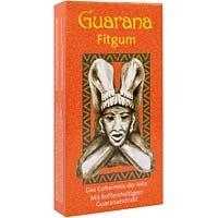 Guarana Kaugummi