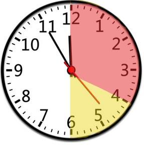 Guarana Wirkung - Bis zu 6 Stunden