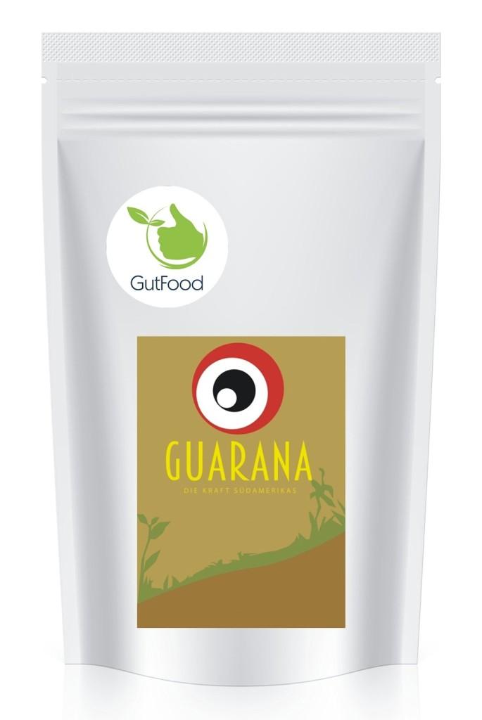 Goldener Zweig – Pures Guarana ohne Zusätze – 1kg, im Test